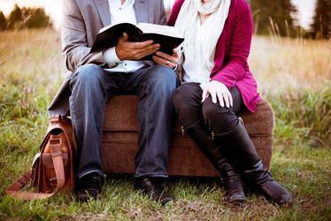 Christian Affair Recovery Retreat