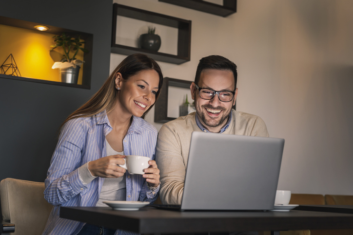 Virtual Marriage Counseling Intensives